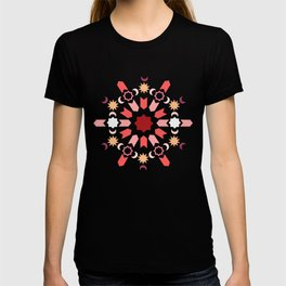 Summer Arabesque T-shirt