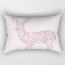 Fawn Rectangular Pillow