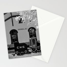 Hopewell Junction Rail Trail Stationery Cards