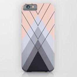 Iglu Pale Dogwood iPhone Case