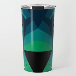 Aurora Lion Travel Mug