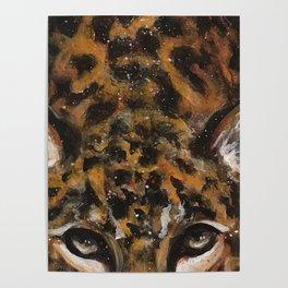 Wild Nature Poster