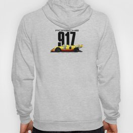 Lennep Piper 1970 Le Mans - 917K Chassis 917-021 Hoody
