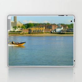 River speeds Laptop & iPad Skin
