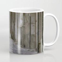 Old City Lane Coffee Mug