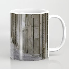 Old City Lane Coffee Mug