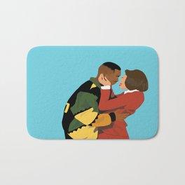 Damn Gina & Martin - This Kind of Love Bath Mat