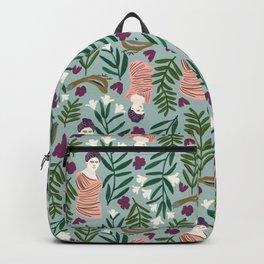 Sculpture Garden Backpack