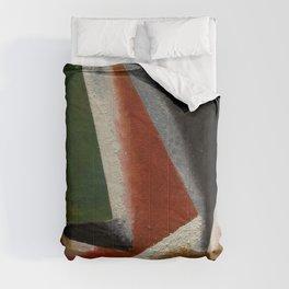"Lyubov Popova ""Architectonic Painting 5 Comforters"