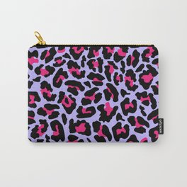 Neonpard Carry-All Pouch