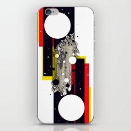 Thodeau iPhone Skin