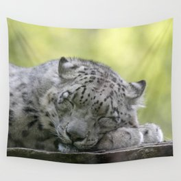 Leopard 2014-1001 Wall Tapestry
