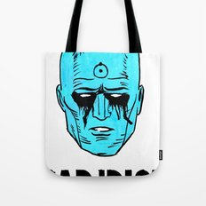 Sad Idiot Tote Bag