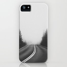 ROAD TRIP II / Colorado iPhone Case