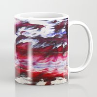 rebel Mugs featuring REBEL by ....