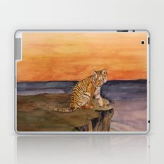 Cliff's Edge Laptop & iPad Skin