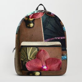 A Victim Of Deco-r Backpack
