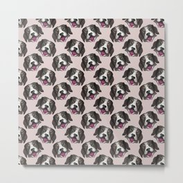 doggo Metal Print