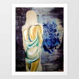 Alignment Art Print