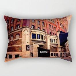 Guinness Storehouse Rectangular Pillow