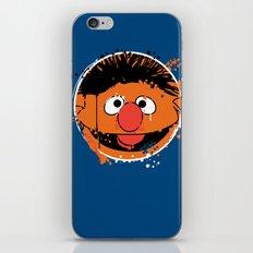 Ernie Splatt iPhone & iPod Skin