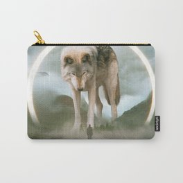 aegis | wolf Carry-All Pouch