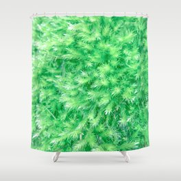 Soft and Squishy Shower Curtain