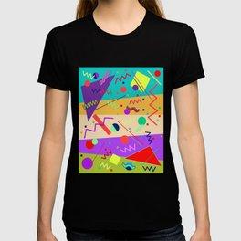 Memphis #56 T-shirt