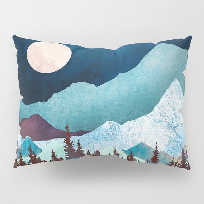 Moon Bay Pillow Sham