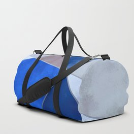 Concrete and Glass Duffle Bag
