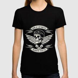 Sons of Arthritis Ibuprofen Chapter T-shirt