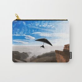 Hang gliding Carry-All Pouch