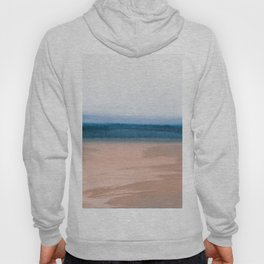 Tranquility At Rest 2p by Kathy Morton Stanion Hoody