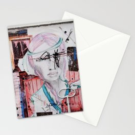Intuitive Flight Stationery Cards