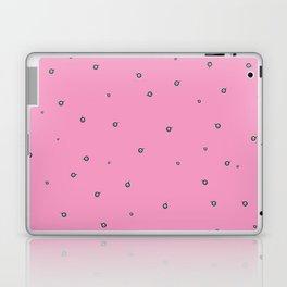 Eyes in pink by ilya konyukhov (c) Laptop & iPad Skin