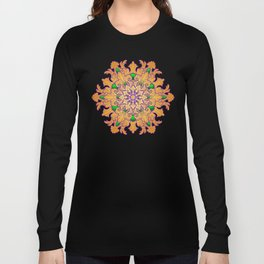 Filigree v2 Long Sleeve T-shirt