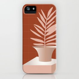 Lola Pot #2 iPhone Case