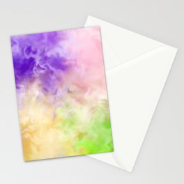 Abstract 27 Stationery Cards