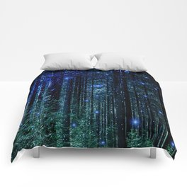 Magical Woodland Comforters