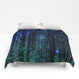 Magical Woodland Comforters