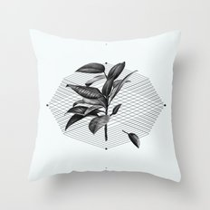 Still Life No.1 Throw Pillow
