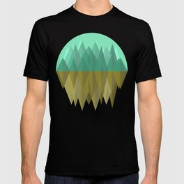 Rocks rock T-shirt