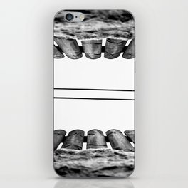 Our Love iPhone Skin