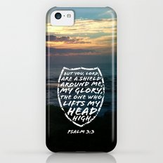 SHIELD iPhone 5c Slim Case