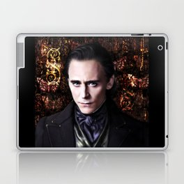 Sir Thomas Sharpe - Crimson Peak III Laptop & iPad Skin