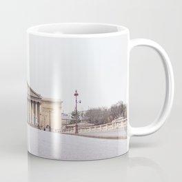 France, National Assembly, Paris Coffee Mug