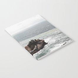 Wild Beach 2 Notebook