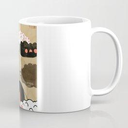 Tobermory Coffee Mug