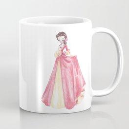 Princess 22 Coffee Mug