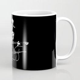 Stevie Ray Vaughan - Guitar-Blues-Rock-legend t2 Coffee Mug